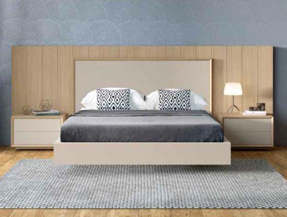 Dormitorios que te atrapan con su encanto porque lo - Muebles capsir ...