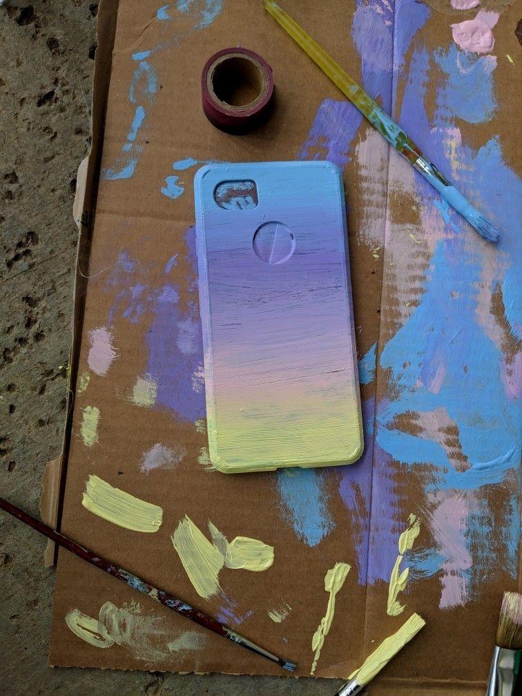 Best Diy Phone Case Ideas Crafs Phone Case Diy Paint Diy Phone