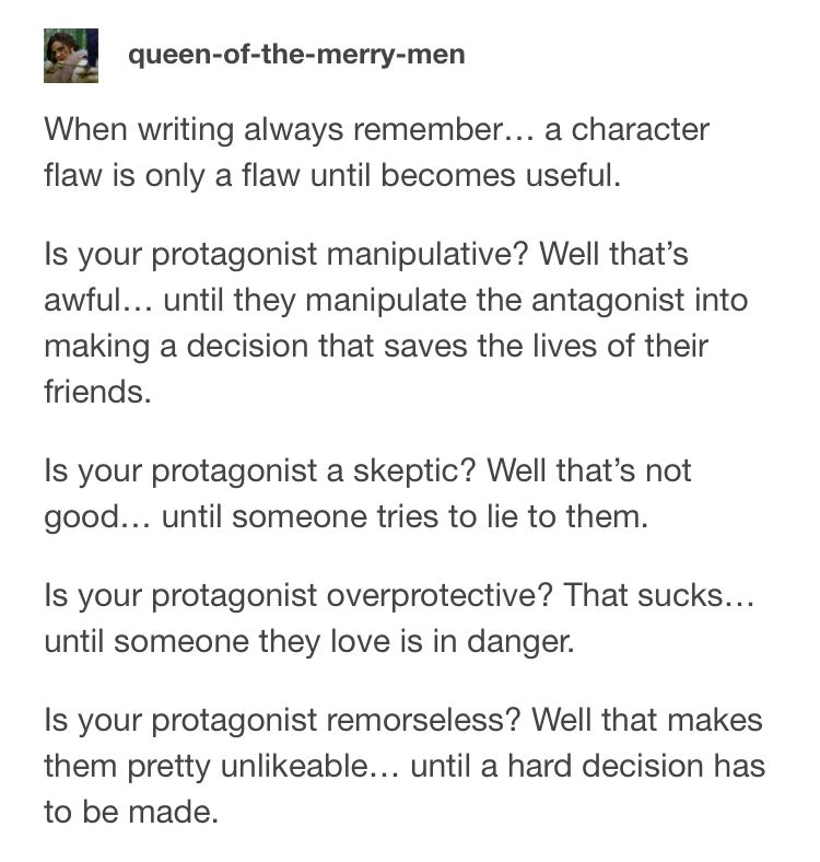 GIVE ME ALL THIS CHARACTER DEVELOPMENT GUIDES TUMBLR | iMpoRtAnt