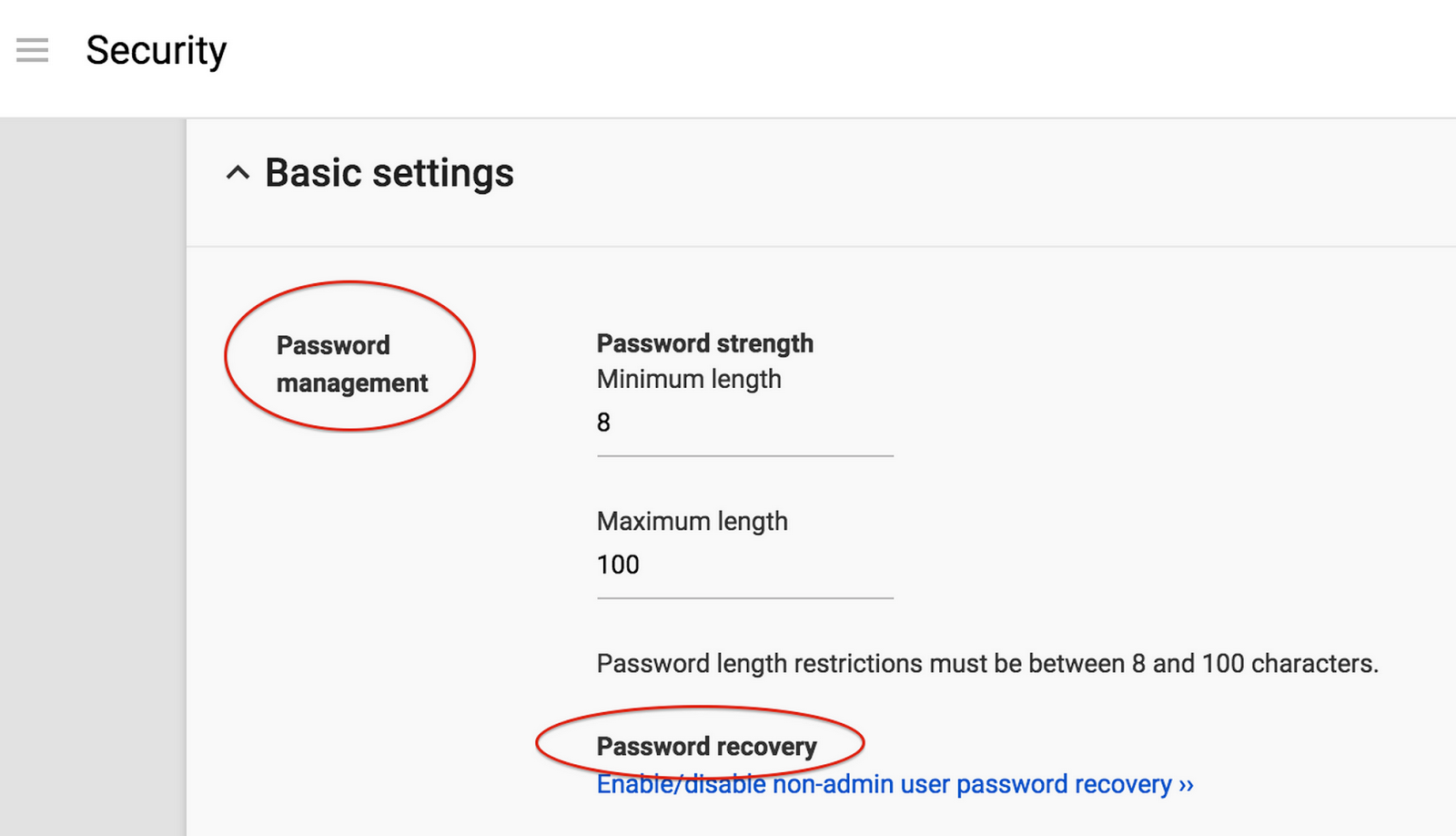 password_recovery.png Passwords, Google apps, Self