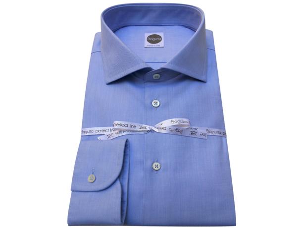 Bagutta Perfect Line, high quality and elegance - Kamiceria's Blog