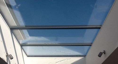 Conservatory Roofs And Lanterns In Surrey Roof Lantern Roof Light Glass Roof