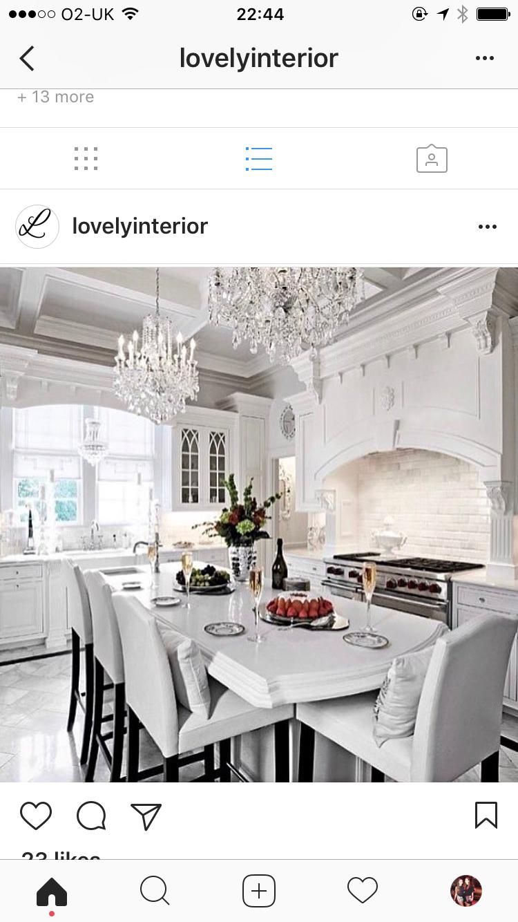 Pin von Kimberly Warner auf Kitchen | Pinterest