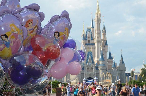 Walt Disney World Vacation Packages Walt Disney Disney - Disney vacation packages 2016