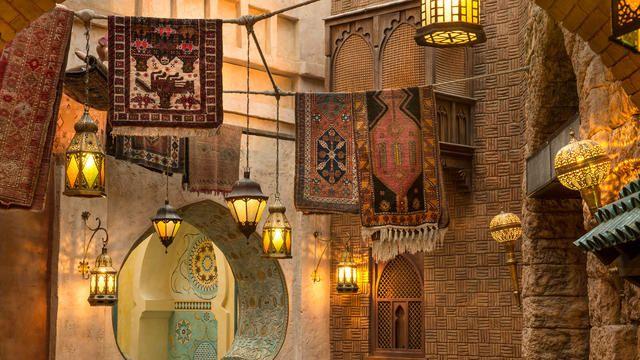Restaurant Agrabah Cafe Disneyland Paris Restaurants Disneyland Paris Disney Aesthetic Arabian Nights Disneyland Paris