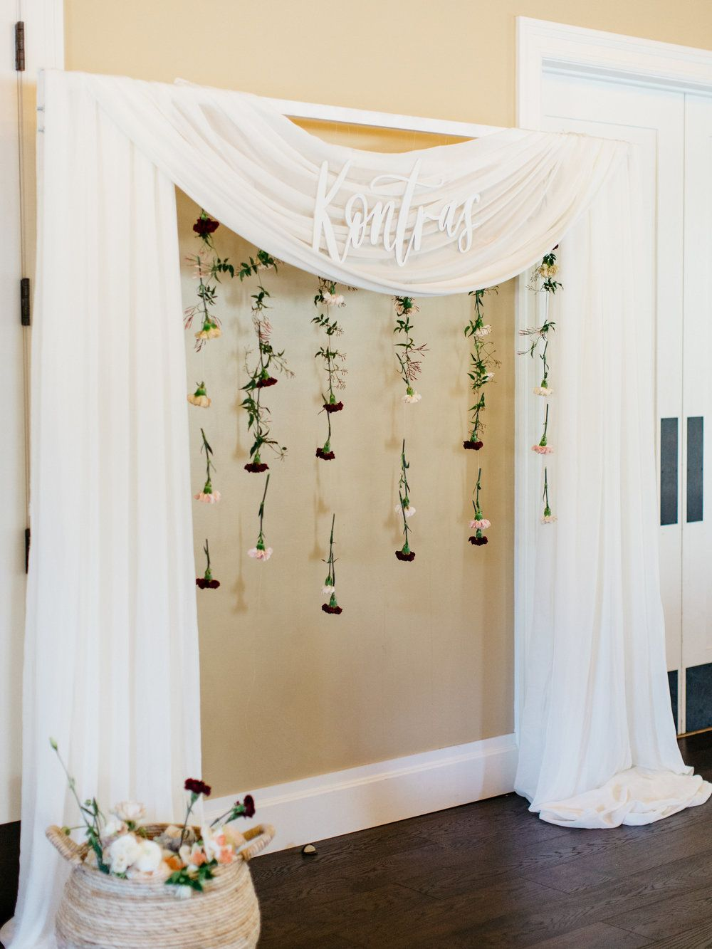 My Bridal Shower! — Pirouette Paper