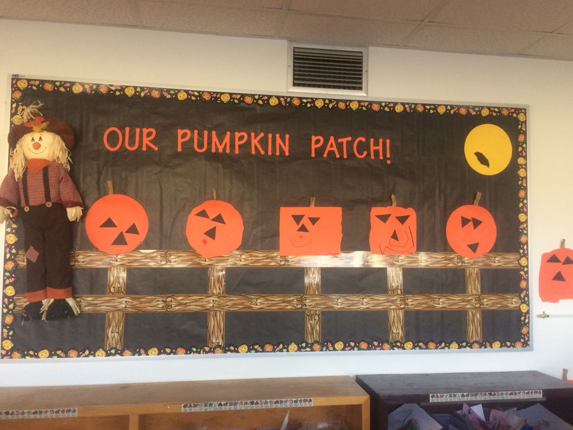 Pin By Susan Delaney On Preschool Bulletin Board