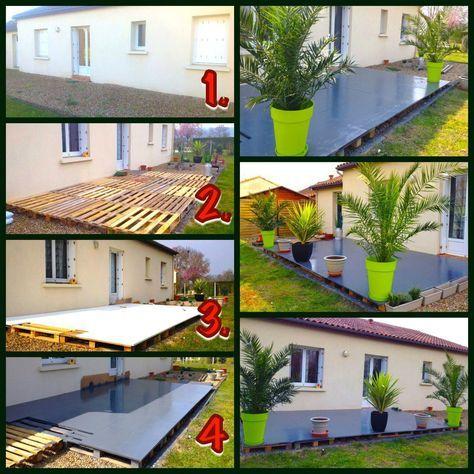 Recup Dko Garden 3 Les Tites Creas De Meryem Amenagement Jardin Deco Jardin Pas Cher Et Amenager Jardin Pas Cher