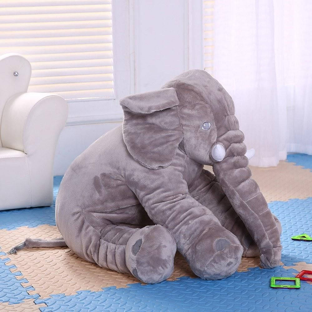 Big soft baby elephant off today only