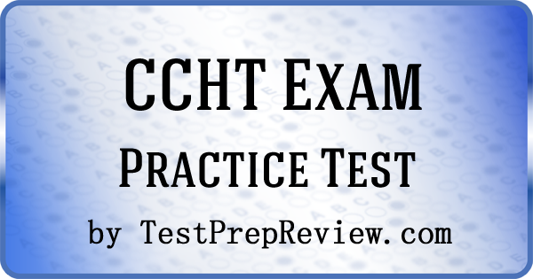 Ccht Certification Review Prep For The Ccht Exam Phlebotomy