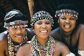 Search People of various cultures | South African Holidays : South ...
