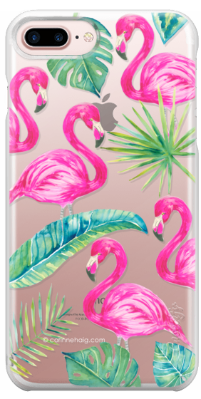 58139f9809 Casetify iPhone 7 Plus Case and iPhone 7 Cases. Other Animal iPhone ...