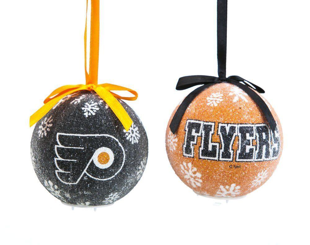 flyers ornaments