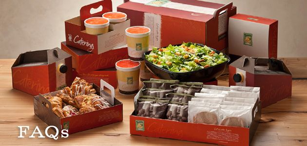 What Is Panera Catering Our Solution For Feeding