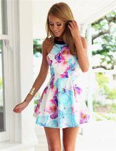Mujeres con vestidos lindos