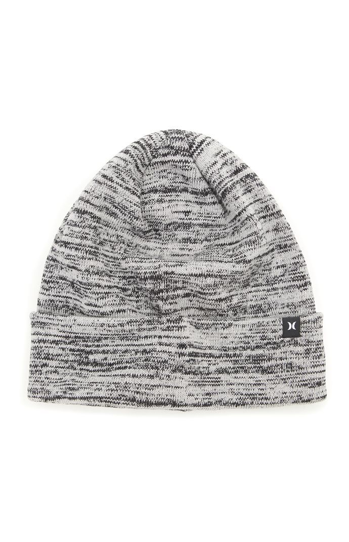 dfa221e90bd Hurley Slide Spec Beanie  pacsun Hurley Clothing