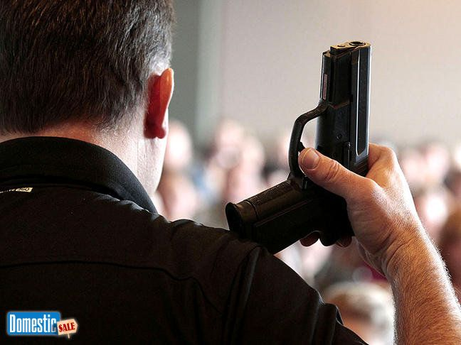 Firearms Instructor Certification Course – NOV 27-29 (Meridian ...