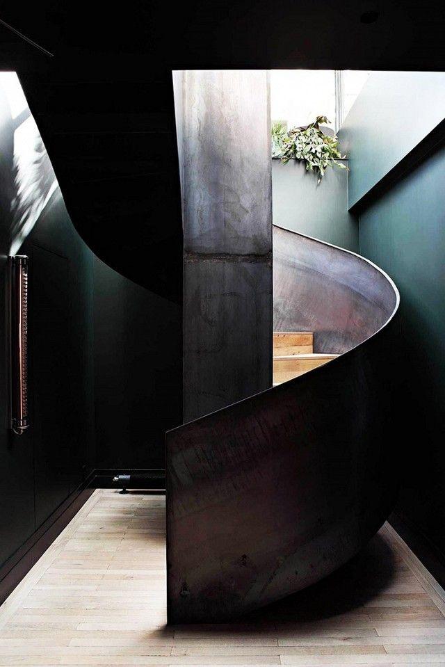This Parisian Loft By Studio KO Is Nothing Short Of Stunning