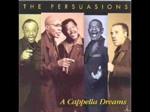 I Have A Dream-The Persuasions-2003