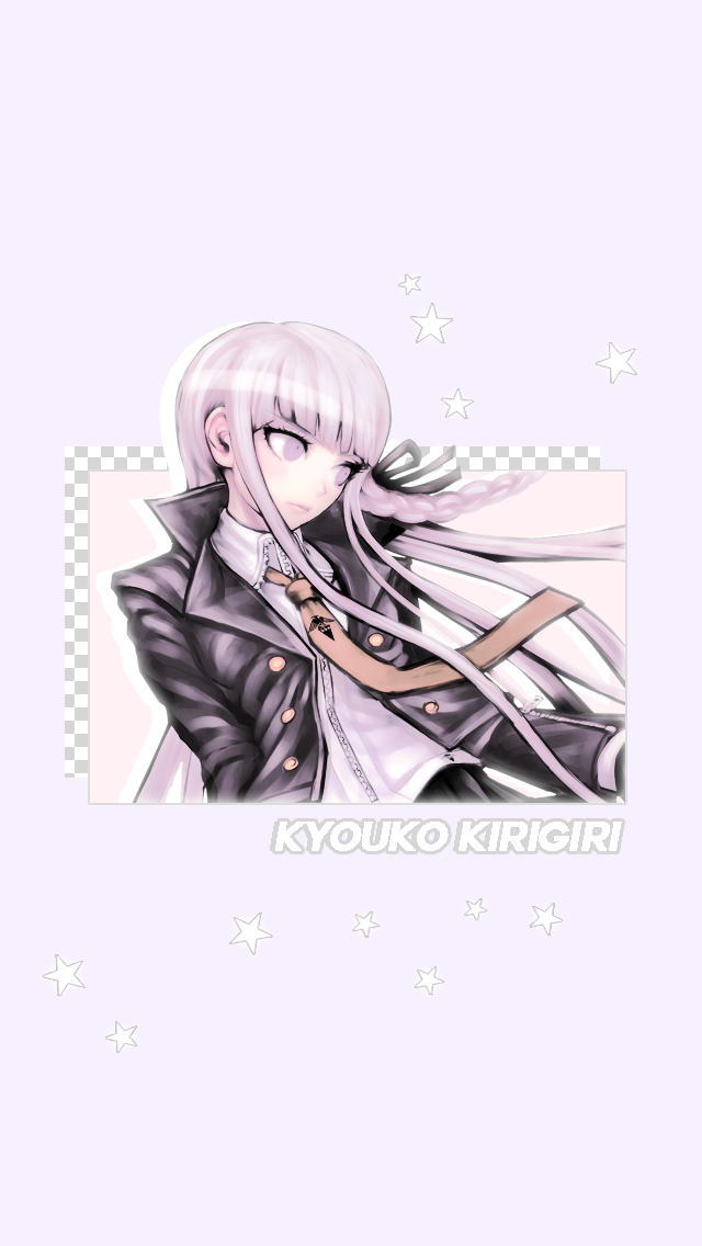 Pin by UltimateShuichiFangirl Which L on Danganronpa in