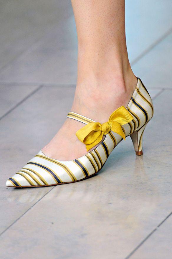 ef0e34926ef0 Tory Burch. Tory Burch Ribbon Shoes ...