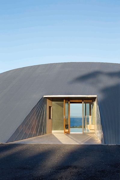 Croft House, by James Stockwell Architect | Australian Design Review