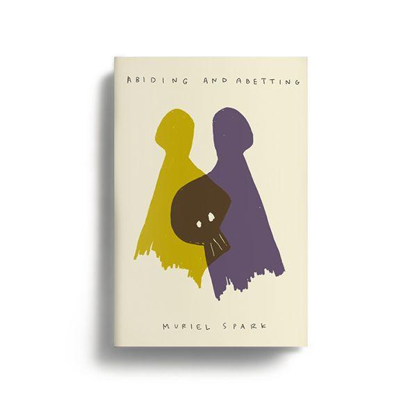 Doppelgänger Book Series on Behance