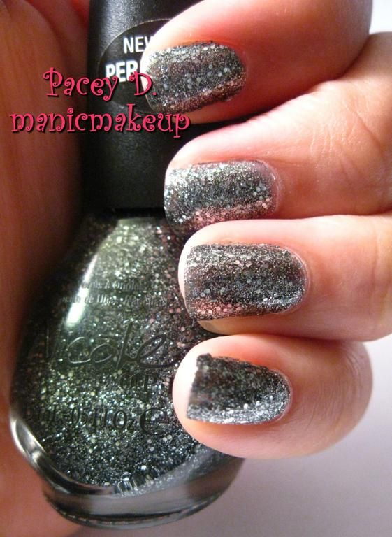 Nichole by OPI`s Nicole`s Nickle