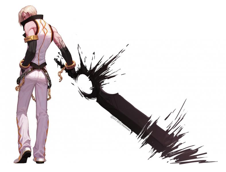 FileDarkKnightPortrait2.png Illustration character