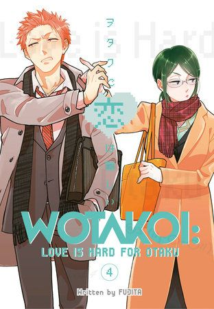 A tall, quiet gamer boy and a geeky girl whose life revolves around yaoi mangaare old friends, but when they start working in the same office, they decideto date. It's a relationship of convenience at first, but could it becomesomething more? This manga comedy is now a hit streaming anime!    Extra-long book includes 2 Japanese volumes!    RELATIONSHIP RANK INCREASED...?    When Hanako loses a cherished memento, Taro finds himself out in the cold ashe pulls out all the wrong stops to try and fin