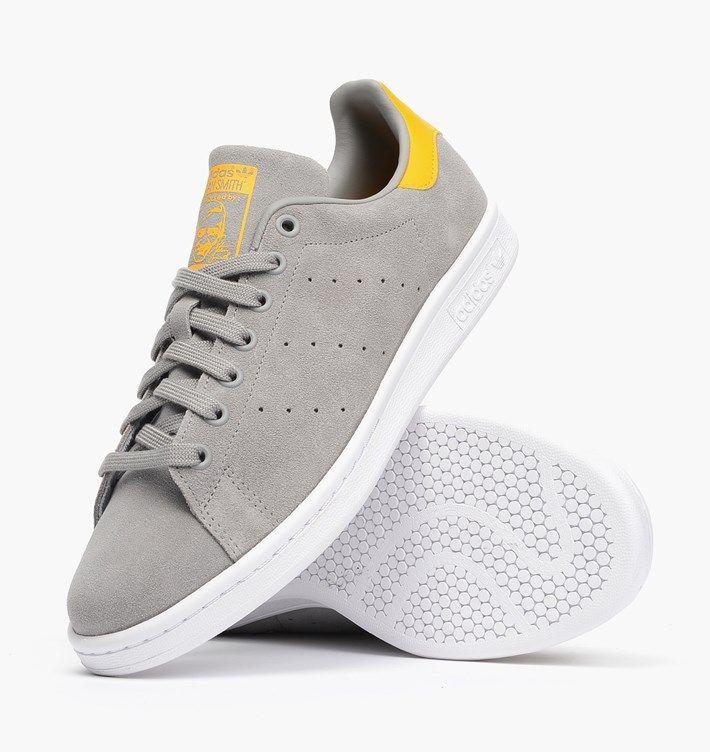 caliroots.com Stan Smith adidas Originals M17156 Stans S/S ´15 140920