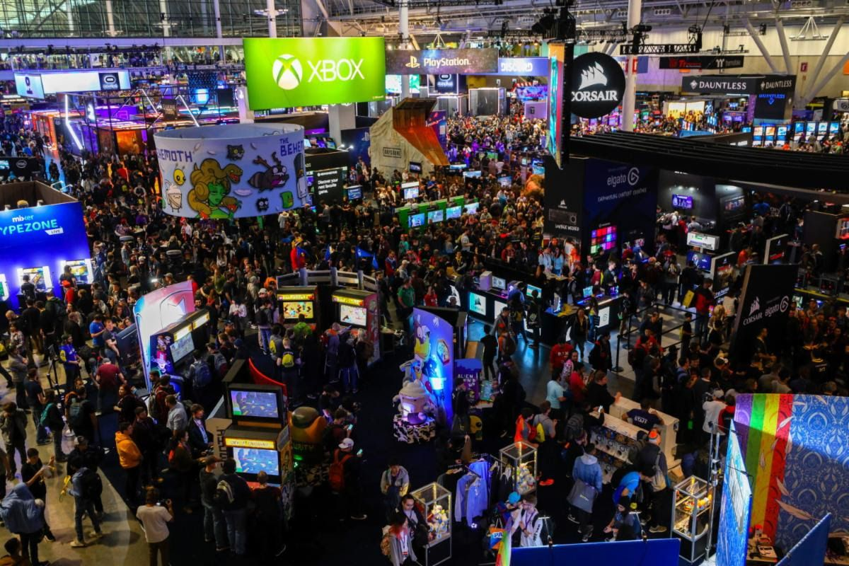 PAX East 2020 full list of exhibitors revealed in 2020