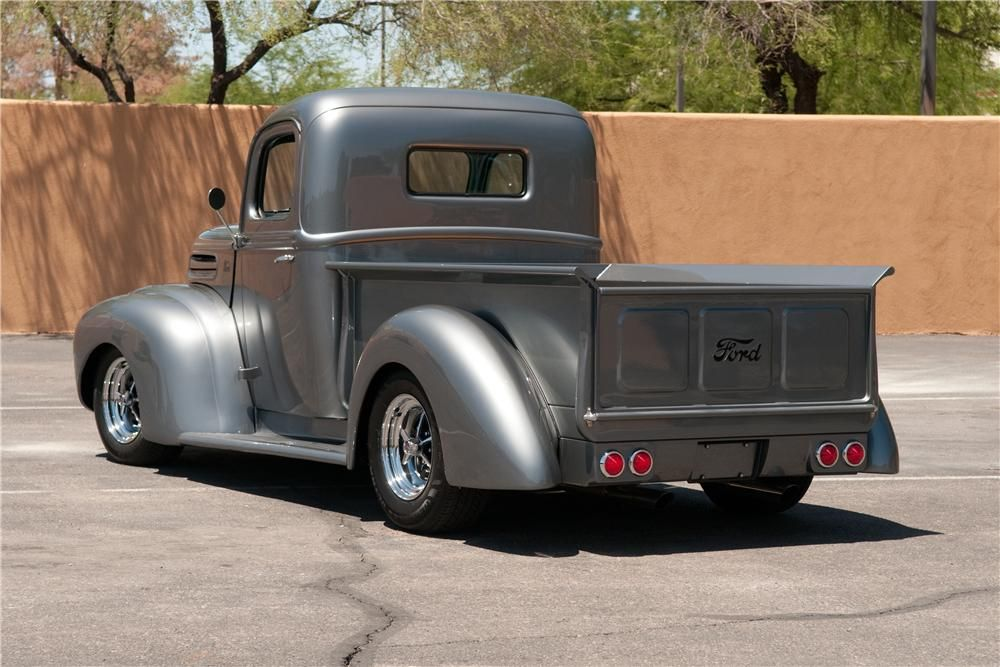 Pics 1946 Ford Truck Google Search Ford Pickup Classic Cars