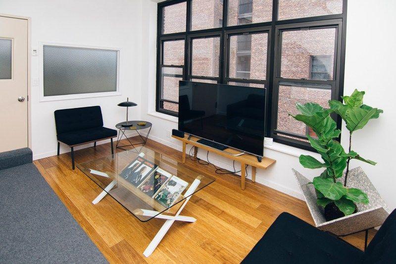 Design Brand WorkOf Gave HYPEBEAST's Lounge a Modernized Makeover