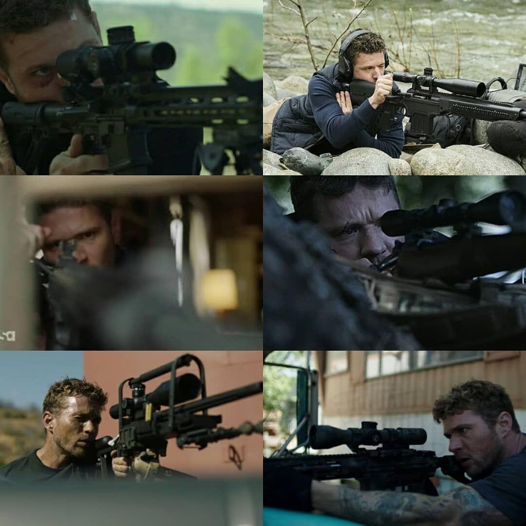 Bob Lee The Nailer Aka Bob Lee Swagger Played By Ryan Phillippe Shooter Season 1 2 3 Shooter Usa Ryanphillippe Filmes Hd Filmes Series E Filmes
