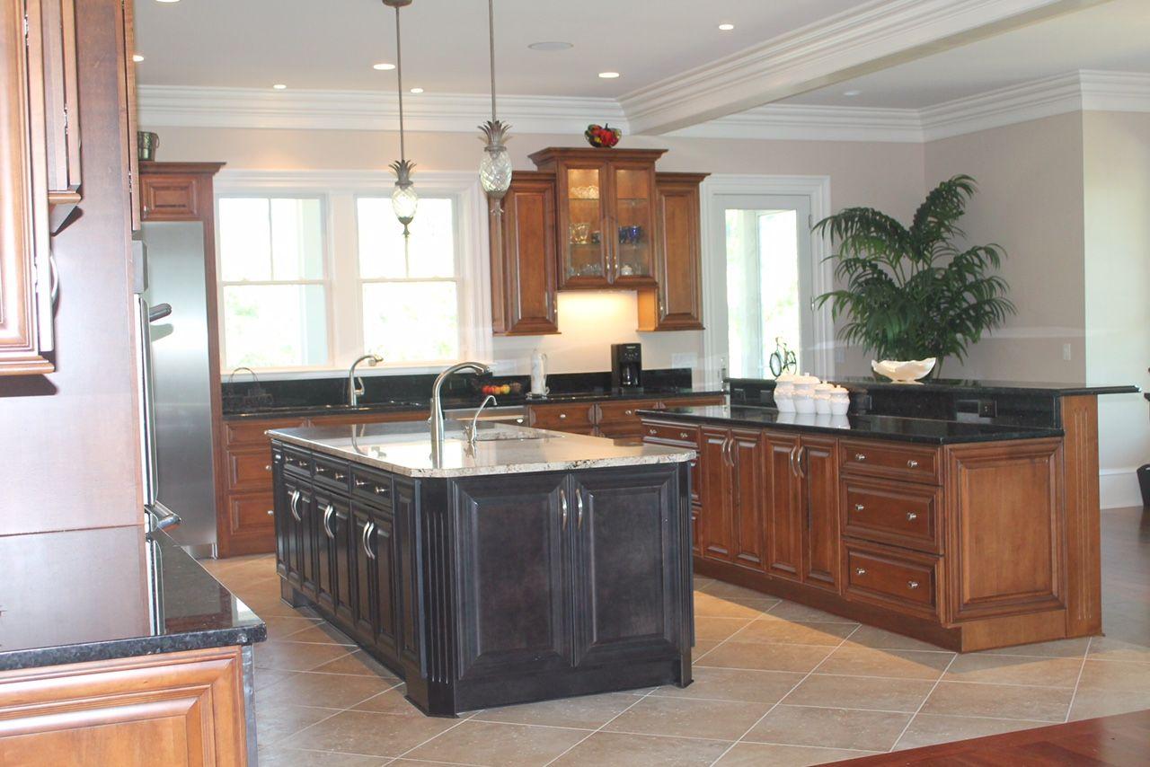 Charleston Cabinetry, Charleston SC | Kitchen Cabinets ...