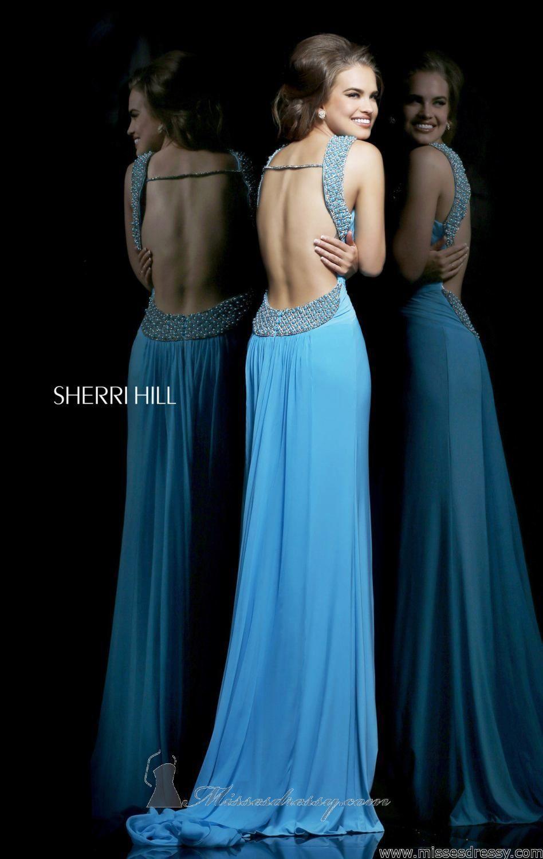 Sherri Hill 11025 by Sherri Hill