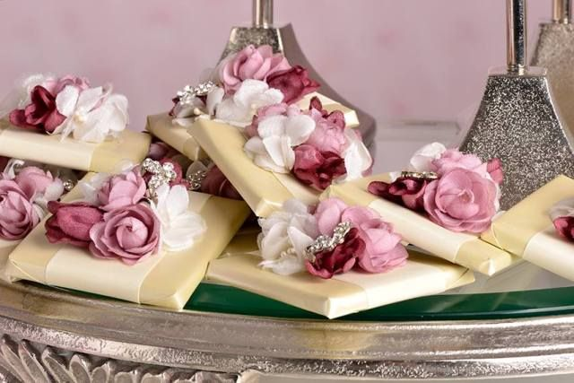 Patchi Chocolate Favours