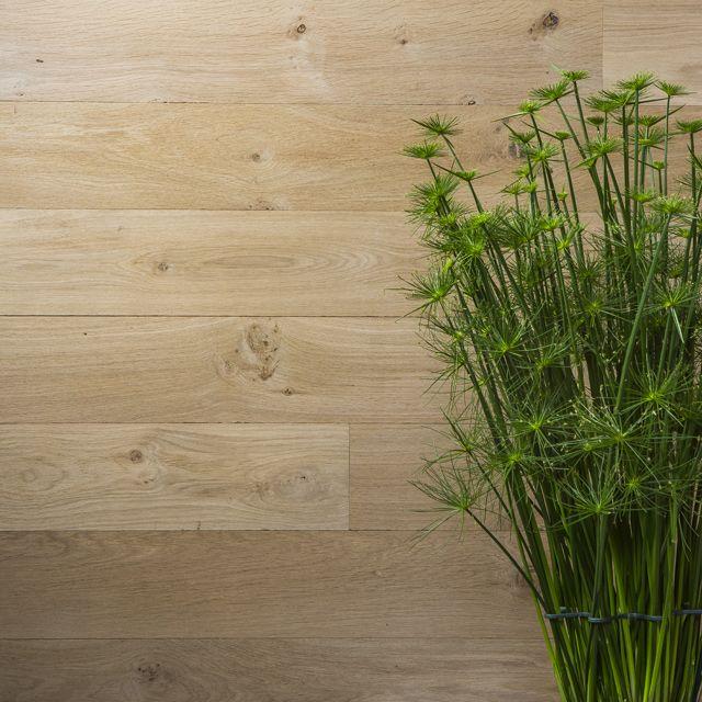 Lames décoratives adhésives chêne - CASTORAMA Matériaux