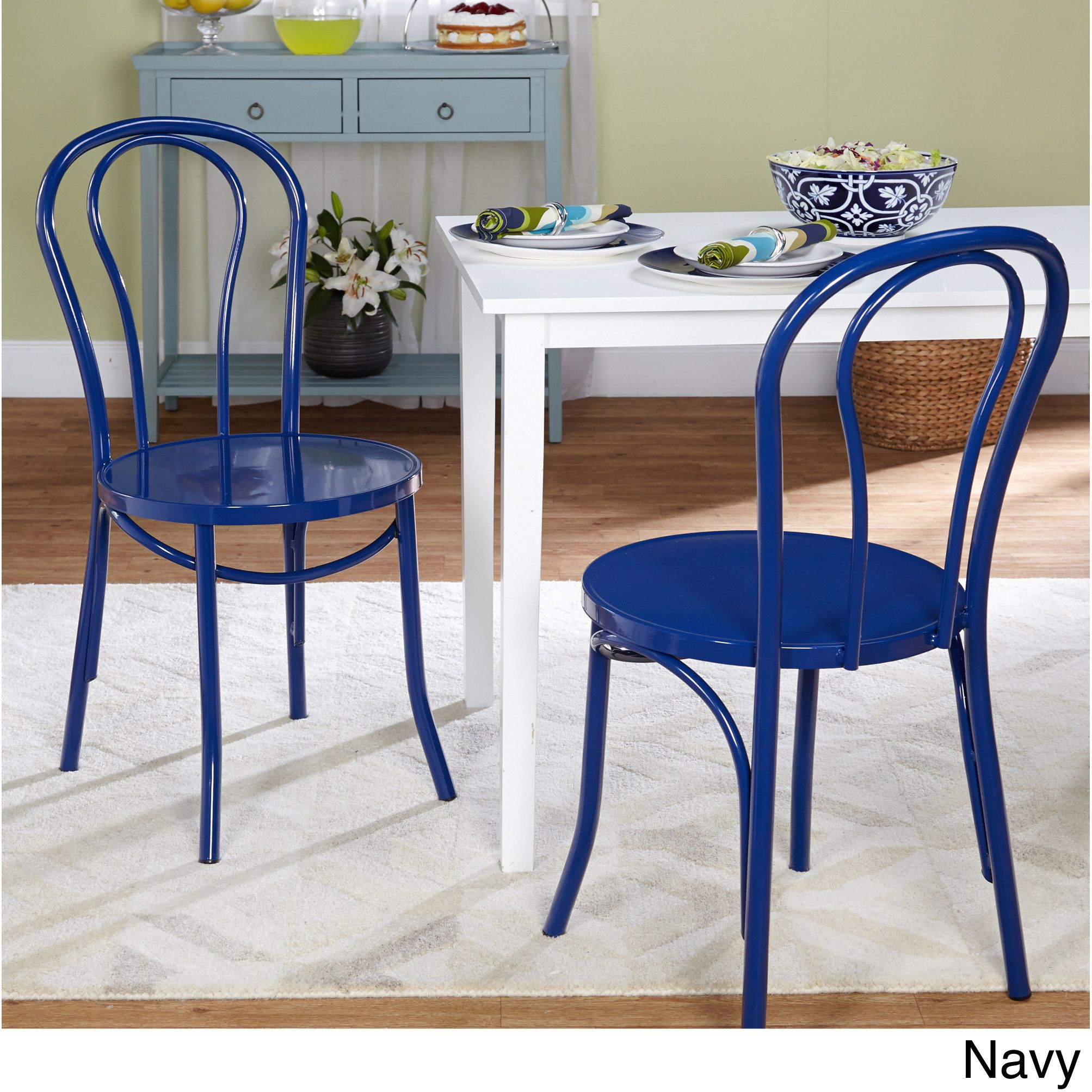 Recreate the look of a Paris sidewalk bistro in your own kitchen or ...