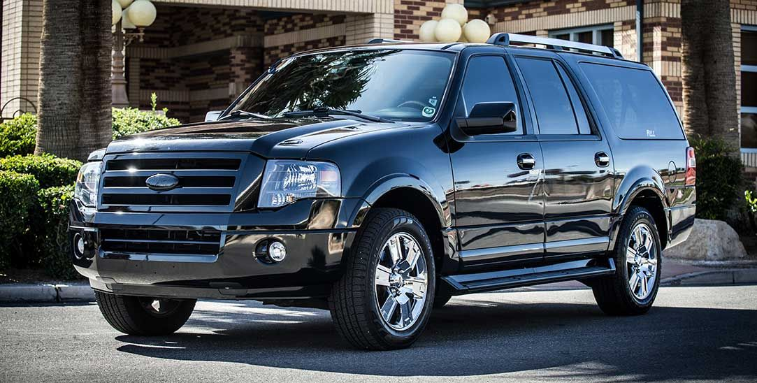 SUV Limousine Las Vegas, Limo Service to Airport | Las ...