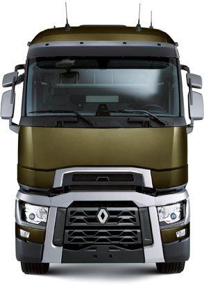 Renault Trucks T 440 520 Cv Carros E Caminhoes Caminhoes Tunados Caminhonetes