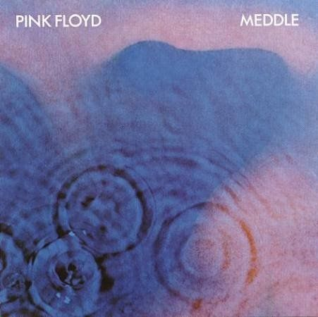 """Pink Floyd - Meddle - just download this immediately - """"Echoes"""" is just brilliant, one of my favorite songs ever. If I could only take one to an island, this is it."""