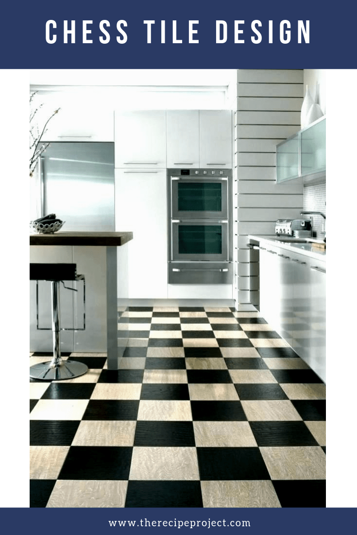 30 Kitchen Floor Tile Ideas Best Of Remodeling Kitchen Tiles In Modern Retro And Vintage Style Modern Kitchen Tile Floor Wood Tiles Design Kitchen Flooring