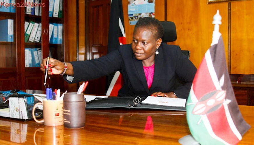 New minister roots for speedy digitisation of land