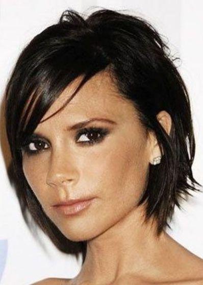 21 Bob Haircuts For Fine Hair Styles Weekly Hair Styles Short Shag Hairstyles Modern Short Hairstyles