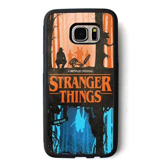coque samsung galaxy s6 stranger things