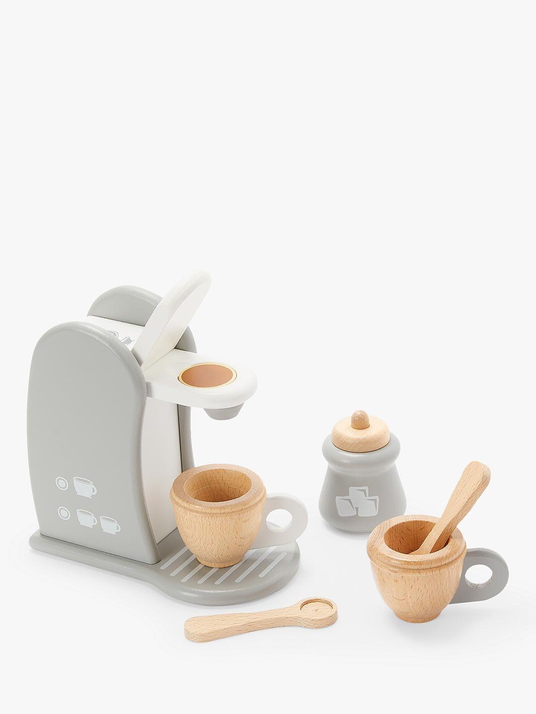 John Lewis Coffee Machines Buying Guide