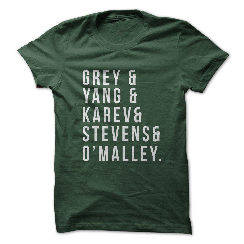 Grey's Anatomy Throwback Cast!