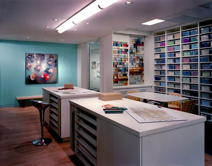 h hendy associates interior design resource library